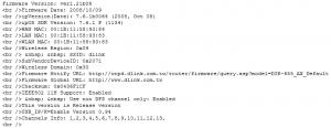 D-link DIR-655 Downgrade 4
