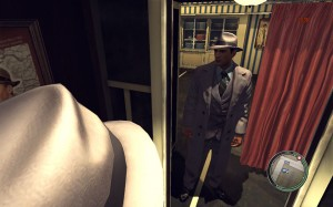 Mafia 2 Demo Clothes Buying