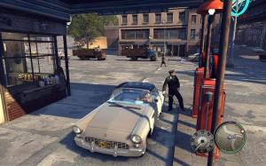 Mafia 2 Demo Fuel