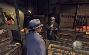 Mafia 2 Demo Gun Buying