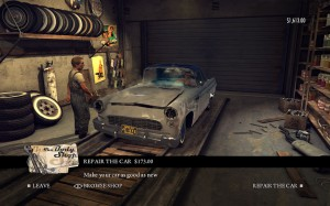 Mafia 2 Demo Repairs