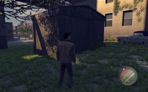 Mafia 2 Demo Useless Building
