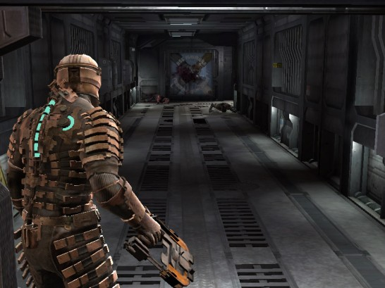 Dead Space Bad AA