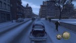 Mafia 2 Snow Melting