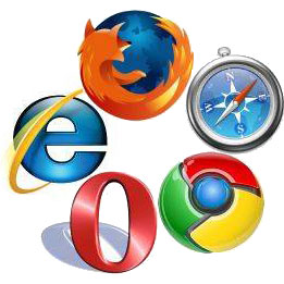 Q1 2011 Browser Roundup